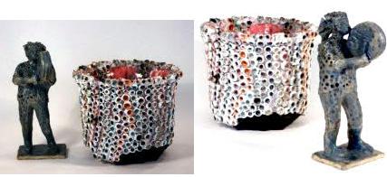 Keramikudstilling