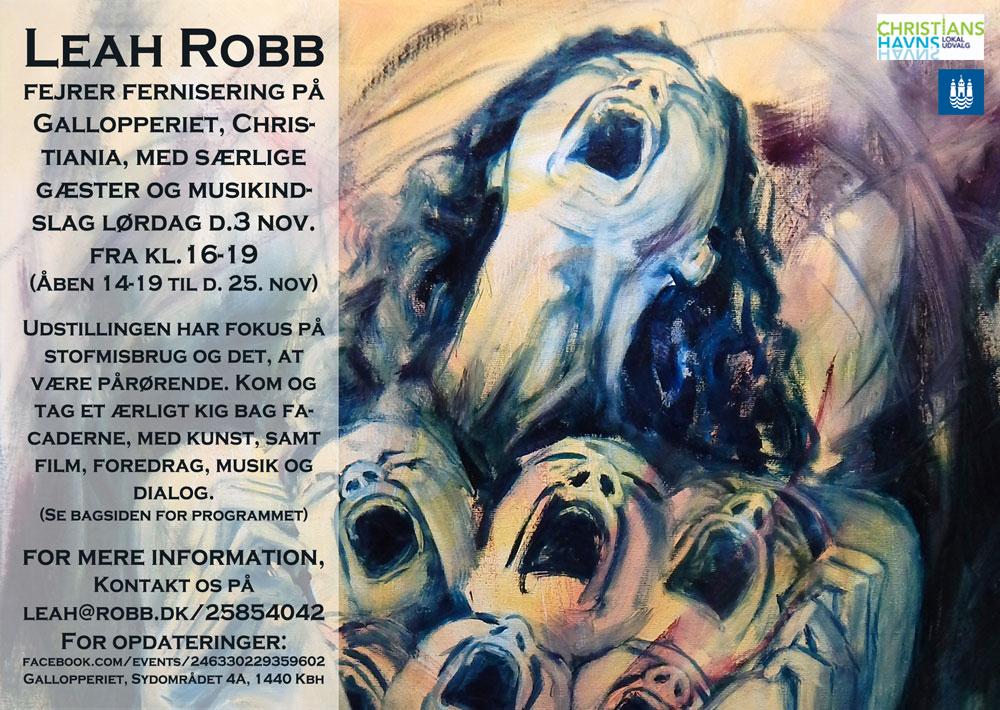 Leah Robb 1